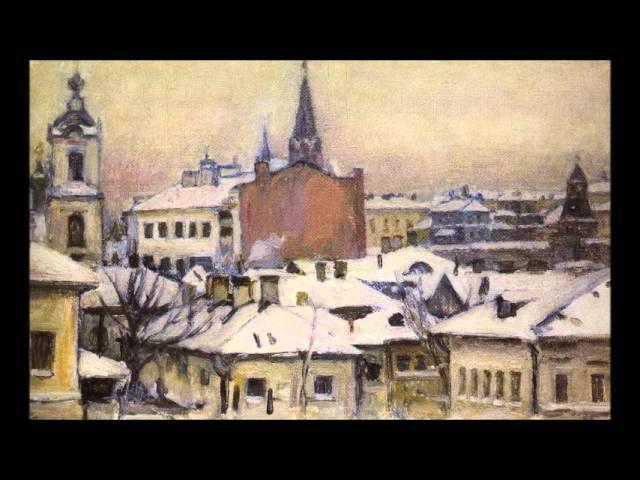 Anton Rubinstein Souvenir de Dresde Op 118 No 3 Novellette