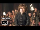 Game of Thrones 4x06 Promo The Laws of Gods and Men (HD)
