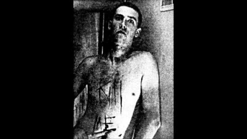 Coup De Grace - The Deathening