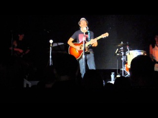 "Jason Mraz Scat Singing ""Love"" - Houston (September 5, 2014)"