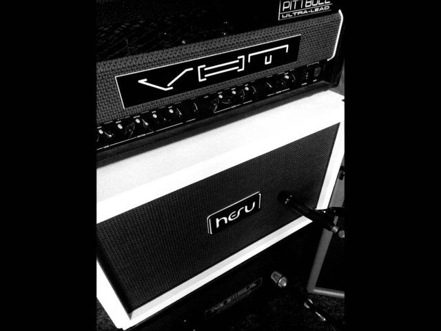 Kemper VHT Pittbull Ultra Lead SinMix Metal Pack