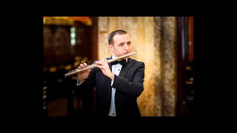 Cezar Cazanoi si Anatol Cazanoi hora tambal si flaut