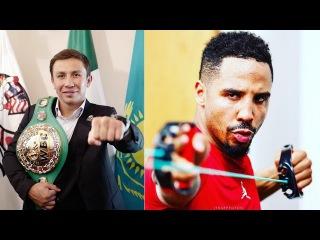Фредди Роуч: Геннадий Головкин лучший боксер мира, а не Андре Уорд   FightSpace