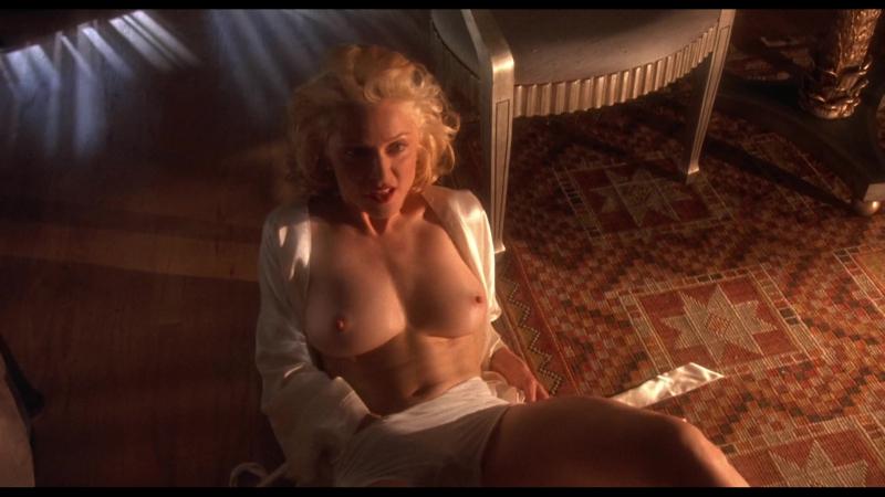 Madonna Nude Body of Evidence (1993) Watch Online, Мадонна Тело как