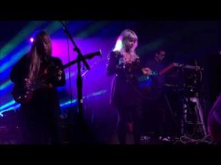 Puro Instinct - Live at The Echo 7/17/2016