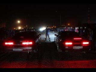 Forsage Night Krasnoyarsk