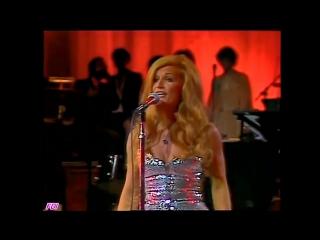 DALIDA - Salma Ya Salama - Live au Gala de lUNESCO, 1977 - ДАЛИДА концерт в ЮНЕСКО