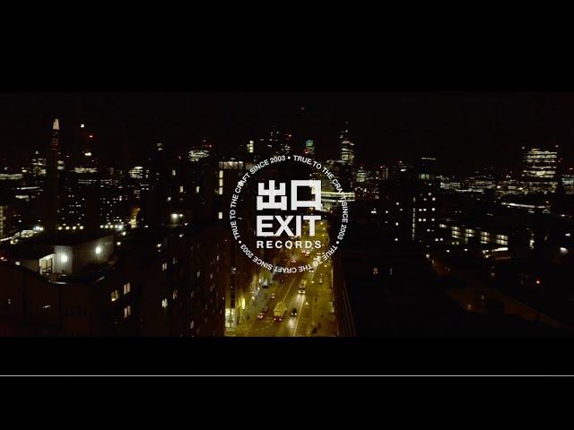 Chimpo - Ram Dance Man ft Trigga Fox [Exit Records]
