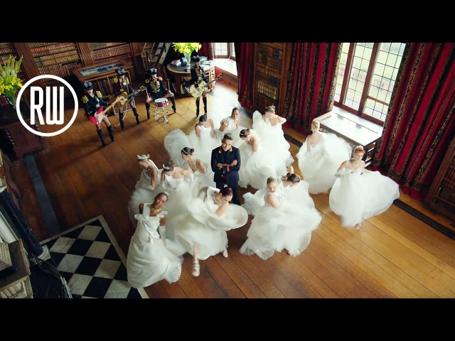 Robbie Williams Party Like A Russian Official Video