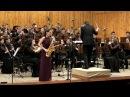 "Claude T Smith ""Fantasia"" for alto saxophone solist Asya Fateyeva"