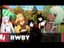 RWBY Volume 3, Chapter 1 Round One