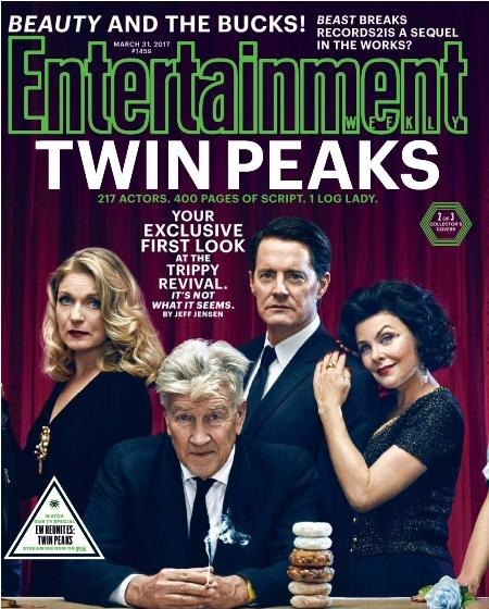 Entertainment Weekly Issue 1459 March 31 2017