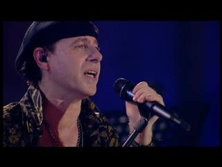 Scorpions - love of my life (live 2001) ᴴᴰ