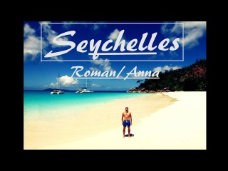 Seychelles islands (Wedding)