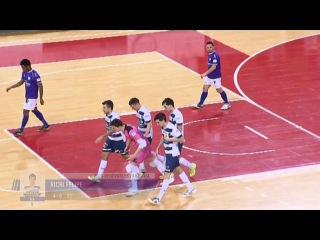 Rios Renovables Zaragoza vs B Juan Gil Jumilla Jornada 11