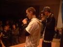 KoLT LMash ft Troll Впервые Совместно 06 09 08 п Северка LIVE
