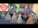 Танец дочек с папами Выпускной в детском саду Танец пап и дочек в детском саду до слез