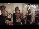 Kokoroko Afrobeat Collective - Colonial Mentality | Sofar London