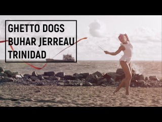 Легенды Казахстанского Хип-Хопа: Ghetto Dogs, Trinidad, Buhar Jerreau