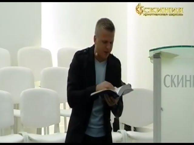 Время Богу Действовать Андрей Шаповал