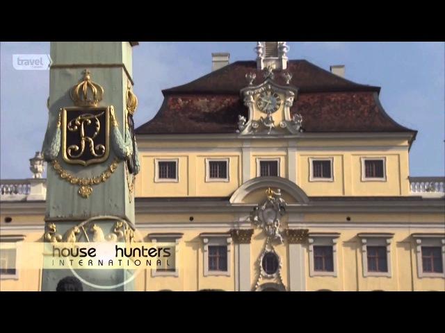 Охотники за международной недвижимостью 64 03 Непривычный Баден Вюртемберг Bad To The Baden Wurtt