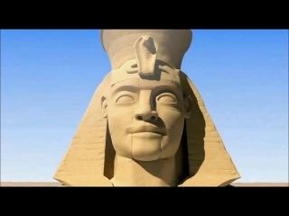 Египетская пирамида и пульт ☼ #мультик короткометражка от PIXAR