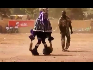Танцующий конь...