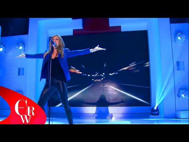 Céline Dion Love me back to life LIVE VIVEMENT DIMANCHE