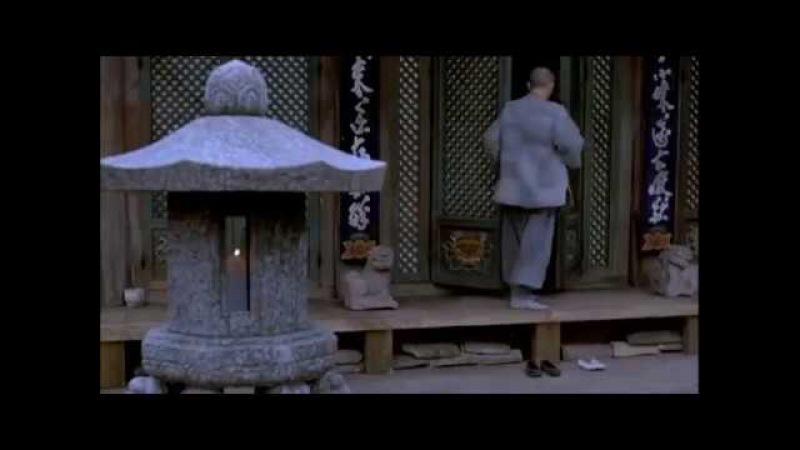 Фильм «Весна, лето, осень, зима… и снова весна» (2003) — фильм южнокорейского режиссёра Ким Ки Дука.