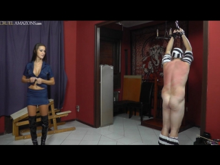 Eroticdommes mistress amanda [ domina femdom strapon facesitting porno milking госпожа domination bdsm секс female handjob ]
