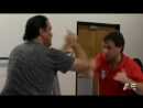 Steven Seagal Lawman Martial Arts Man