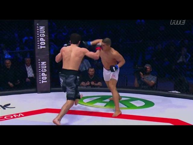 ACB 57 Ramazan Kuramagomedov Russia vs Yukinori Akazawa Japan
