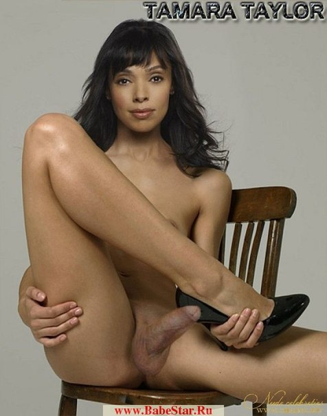 Tamara taylor topless photos — img 9