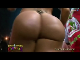 Exotic brazil carnival dancer | brazilian girls