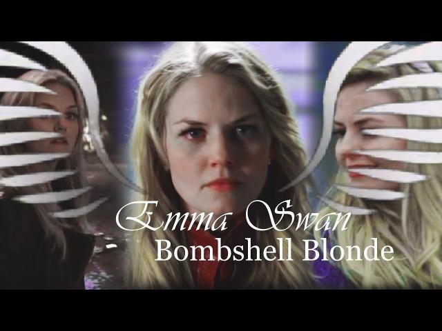 ► Emma Swan II Bombshell Blonde [OUAT]