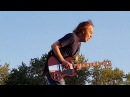 Angus Young feat Guns n Roses Whole Lotta Rosie Nijmegen July 12th 2017