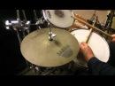 HD VIDEO Sabian 14 Jack DeJohnette Signature Encore Hi Hats SOLD eBay Australia siczynski123