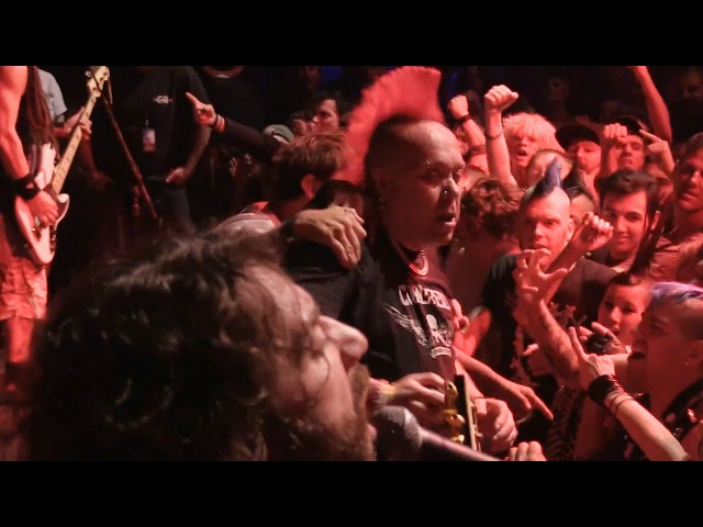 The Exploited July 26 2015