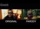 Disney s X Men Apocalypse Parody Side By Side With Original Final Trailer