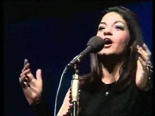 Frida Boccara - Cent Mille Chansons (with lyrics)