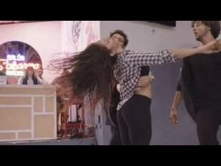 ☯Xandy Liberato Anderson Mendes & Brenda Carvalho 2016