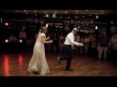 BEST surprise father daughter wedding dance to epic song mashup Utah Wedding Videographer