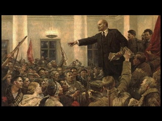 Владимир Ильич Ленин — основатель СССР / Vladimir Lenin, founder of USSR, Russian revolutionary, documentary footages