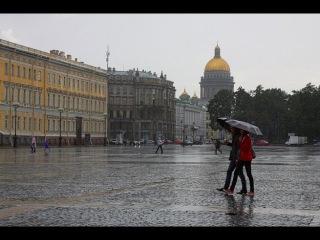 Почему в Питере плохая погода ?