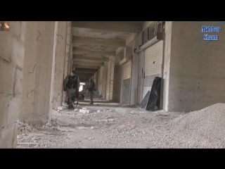 Чеченцы воюют в Сирии. War  18+ Chechens Fighting in The Syrian Civil War - Close Urban Combat Footage  Syria War