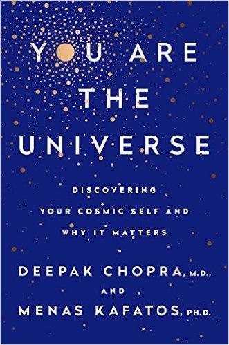 You Are the Universe Discoveri - Deepak Chopra