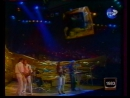 Модерн Токинг. Modern Talking. (Peter s Pop Show, 1985)