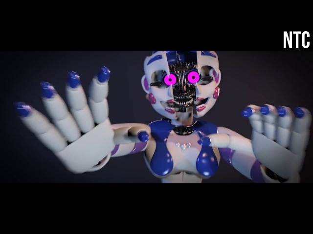 [SFM FNAF Collab] Can't fix you part 13 For Me