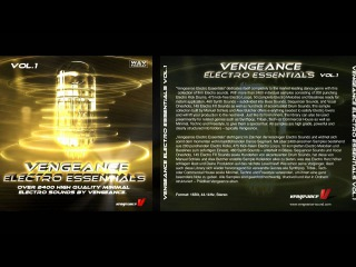 Vengeance Electro Essentials Vol. 1