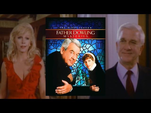Тайны отца Даулинга 1x00 Роковое признание Детектив Криминал Драма